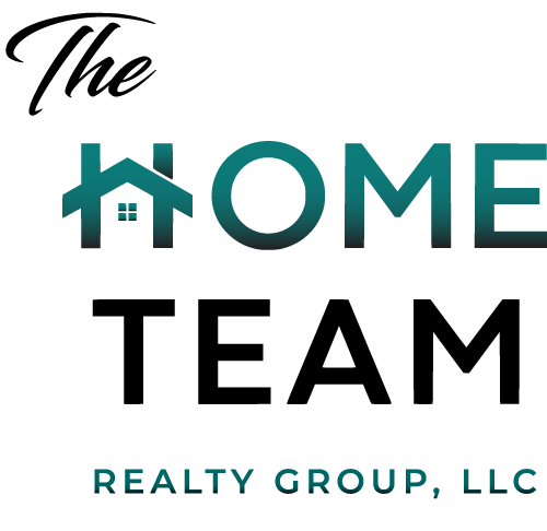 The Home Team Realty Group - logo